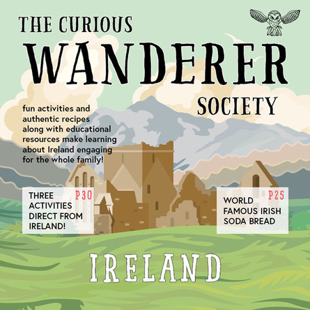 Ireland - Explore the World from Home Guide