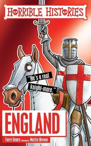 Horrible Histories England
