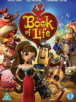 Movie: The Book of Life
