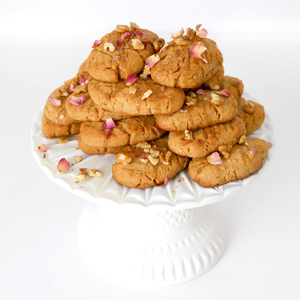 Melomakarona - Greek Honey Cookies
