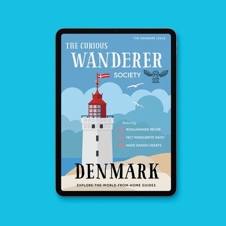 The full Denmark Guide