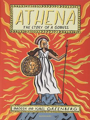 Athena - The Story of a Goddess
