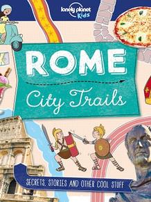 City Trails Rome
