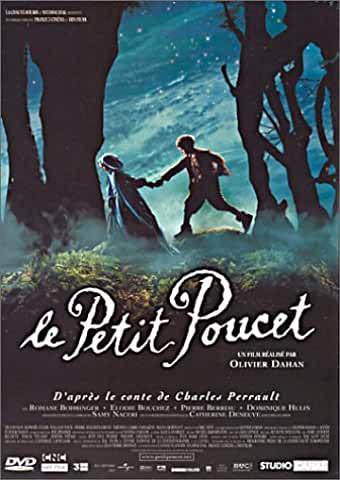Tom Thumb (Le petit pouset) (2001)