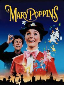 Movie - Mary Poppins (1964)