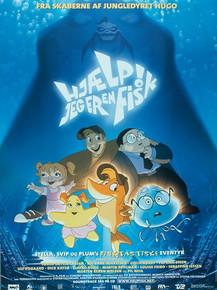 Movie - Help I'm A Fish (2000)