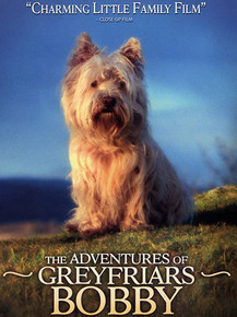 The Adventures of GreyFriar's Bobby (2005)