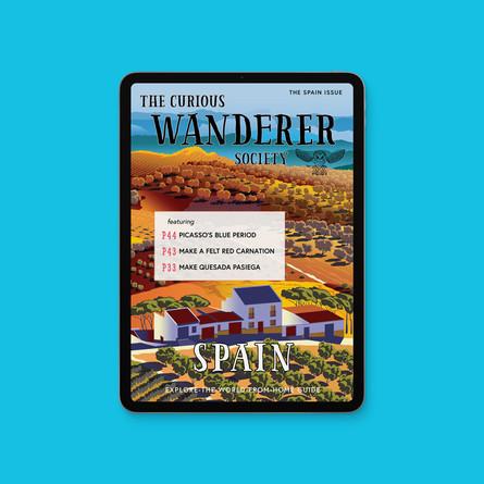 The full Spain guide