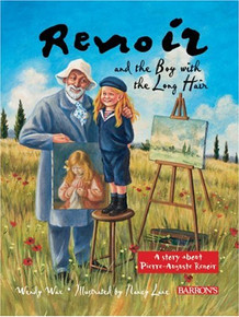 Renoir and the Boy with the Long Hair