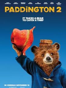 Movie - Paddington 2