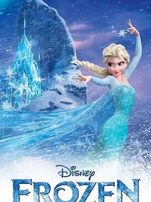 Movie - Frozen (2013)
