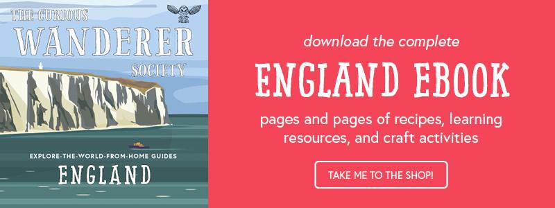 England ebook at the shop