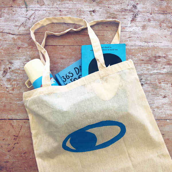 Make Via's Tote Bag