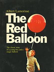 The Red Balloon (Le ballon rouge) (1956)