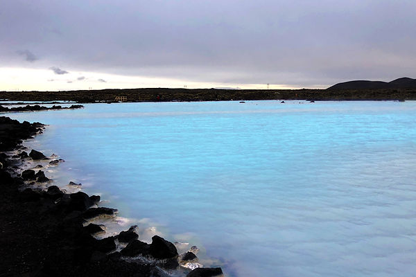 The-Blue-Lagoon-geothermal-spa-near-Reyk