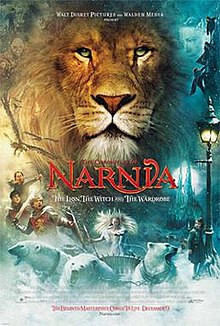 Movie - The Chronicles of Narnia