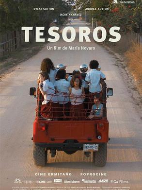 Movie: Tesoros