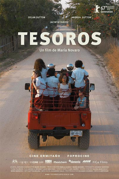 Movie: Tesoros