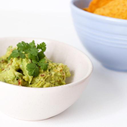 Mexico Guacamole Recipe