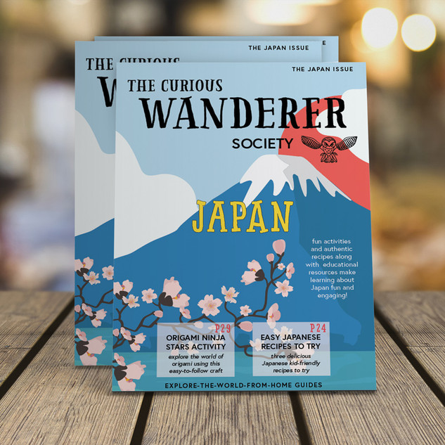 Buy the Japan Guide