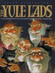 The Yulelads