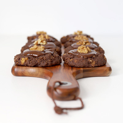 Afghan Biscuits Recipe