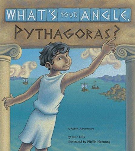 What's Your Angle, Pythagoras