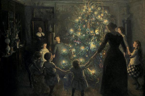 denmark-Happy-Christmas-1891-by-Viggo-Jo
