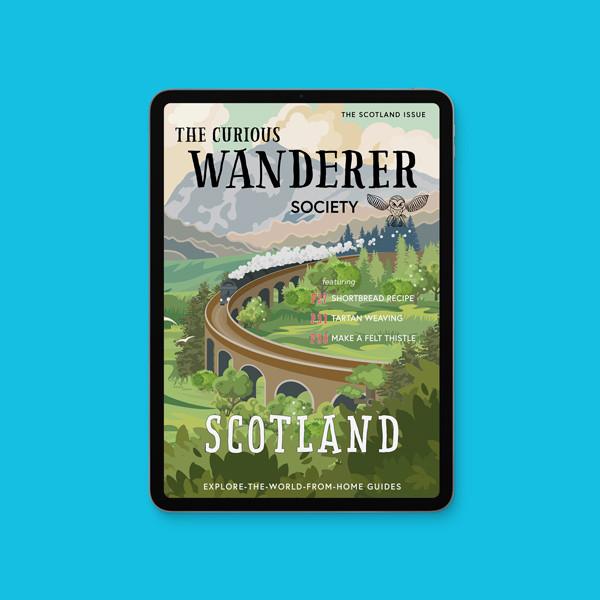 The full Scotland Guide