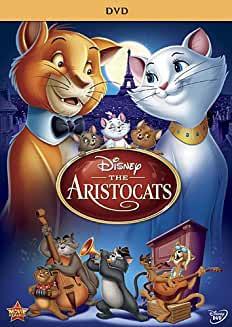 The Aristocats (1970)