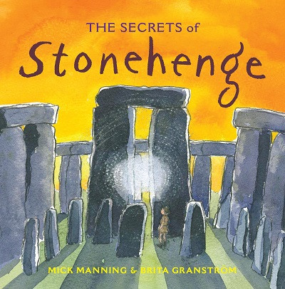 The Secrets of Stonehenge