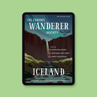 Buy the Iceland Guide