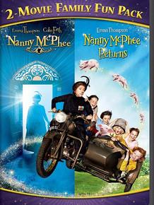 Movie - Nanny McPhee