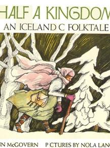 Half a Kingdom - An Icelandic Folktale