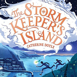 The Storm Keepers Island by Catherine Doyle