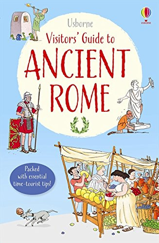 Visitors Guide to Ancient Rome