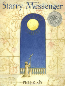 Starry Messenger - Galileo Galilei