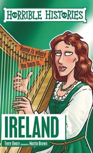 Horrible Histories Ireland
