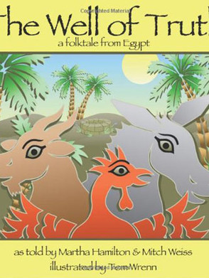 The Well of Truth: A Folktale from Egypt