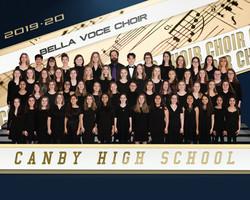 Bella Voce Choir