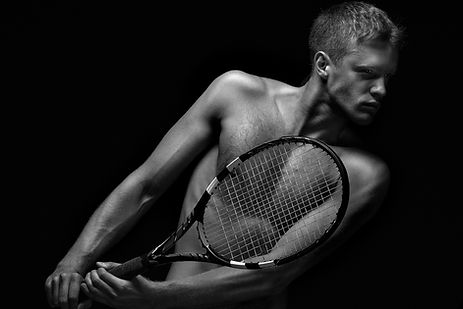 sports injury physiotherapy shoulder pain tennis