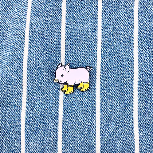 The Cutest Pin Ever
