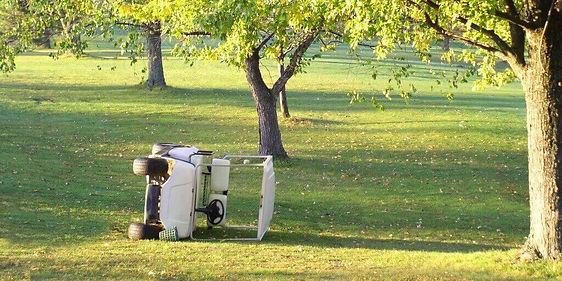 rhode island golf cart accident lawyer