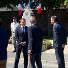 President Macron et Richard de Roys.jpg