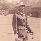 René de Roys - Captaine
