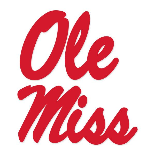 University of Mississippi_Logo