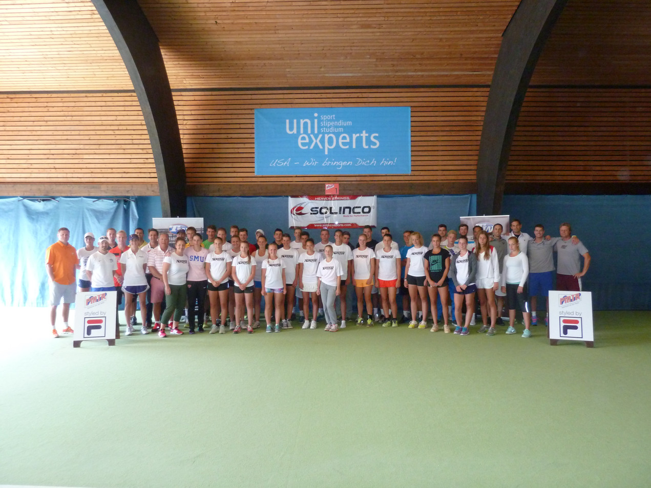Showcase 2014_Group Picture