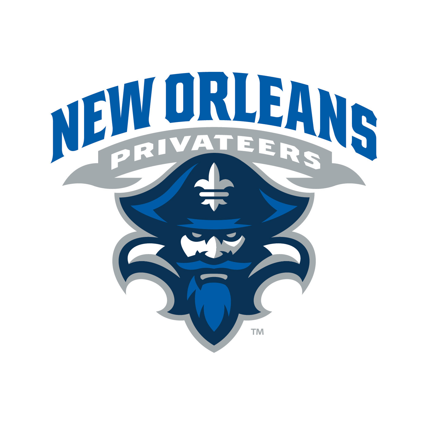 University of New Orleans_Logo