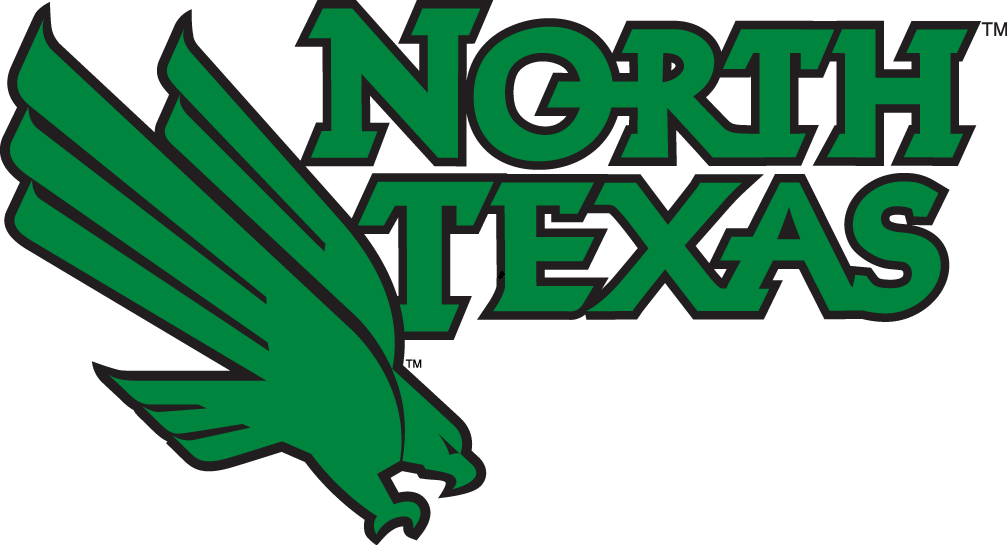 University of North Texas_Logo