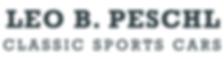 2019-05 Logo Leo B Peschl Classic Sports
